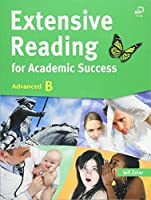 Extensive Reading for Academic Success Advanced B Student's Book