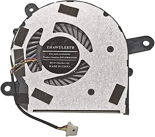 WEIMEI FENG New CPU Japan's largest assortment Cooling Fan Replacement 800 Finally resale start HP for Elitedesk