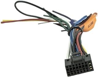 jvc car stereo wiring harness amazon com jvc car stereo radio wiring harnesses vehicle  jvc car stereo radio wiring harnesses