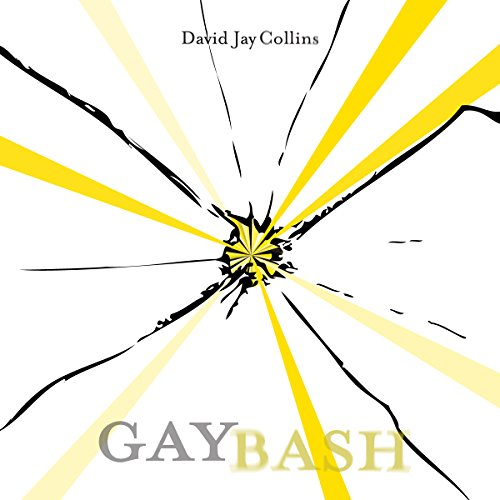 Gaybash audiobook cover art