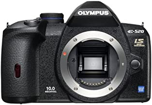 Best olympus e 520 dslr Reviews
