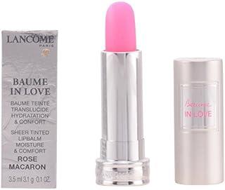 Lancôme Baume In Love 110-Rose Macaron Pintalabios - 3 gr