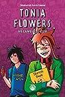 Tonia Flowers: Me cambio de vida
