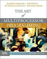 The Art of Multiprocessor Programming, 2nd Edition Front Cover