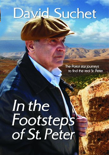 David Suchet: In the Footsteps of S…