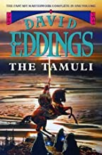 The Tamuli: Domes of Fire/ The Shining Ones/ The Hidden City by Eddings, David(July 5, 1999) Paperback