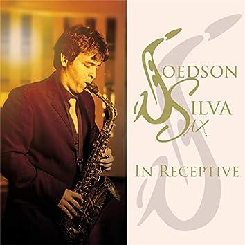 Joedson Silva Sax in Receptive