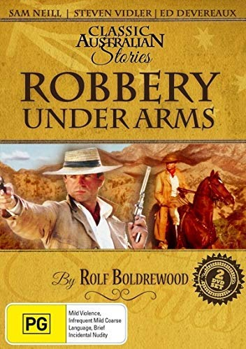Robbery Under Arms