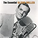 album cover: The Essential Glenn Miller