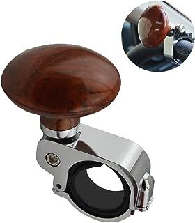 Best steering wheel spinner knob Reviews