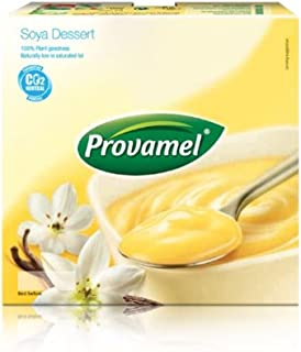 (2 PACK) - Provamel New Vanilla Dessert| (125 x 4) (gx) |2 PACK - SUPER SAVER - SAVE MONEY
