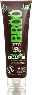 BRÖÖ Craft Beer Invigorating Shampoo - 8.5 fl.oz.(250 ml) - Malted Mint