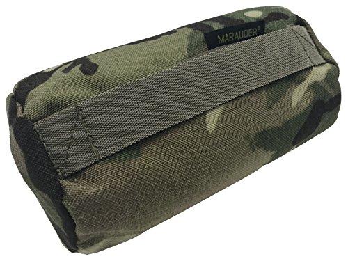 Marauder Snipers Bean Bag MTP (Shooters Bag Rest) - UK Made