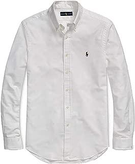 multi coloured polo shirt