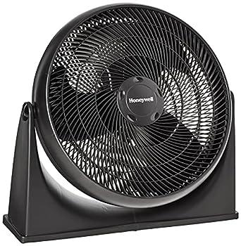 Honeywell HF-910 TurboForce Floor Fan Large Black