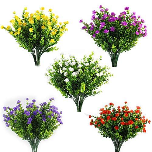 Flores Secas Decoracion Altas flores secas  Marca Wownadu