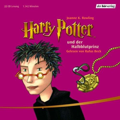 Harry Potter und der Halbblutprinz/Sonderausgabe
