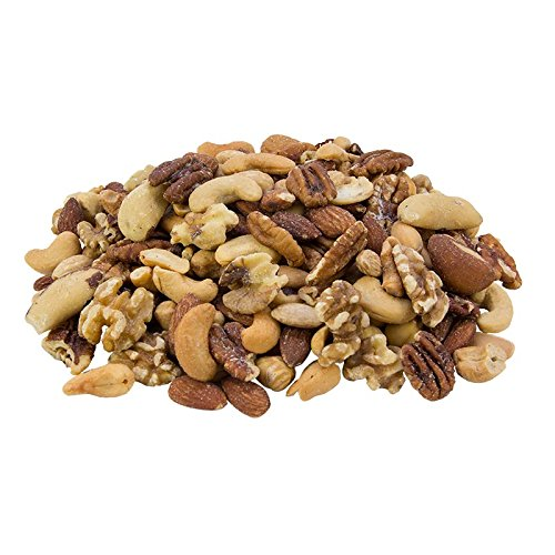 Extra Fancy Deluxe Mixed Nuts in 16…
