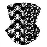 Novelty Seamless Face Cover Headband SIG-Sauer-Dresses-Shopping-Sites-Logo- Multifunctional Headwear Neck Gaiter Balaclava