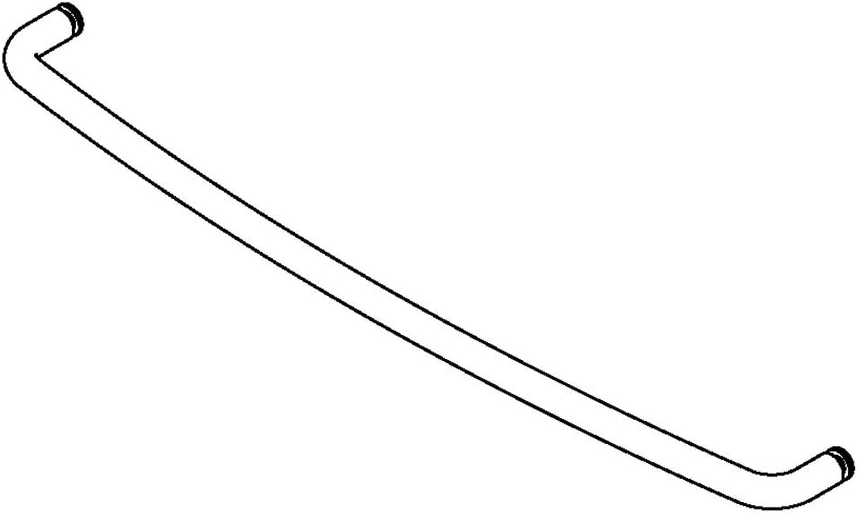 Kohler 24  Towel Bar Assembly, 1217675-01-SHP, 0V