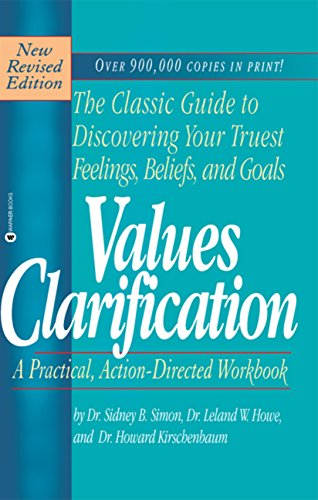 Values Clarification (English Edition)