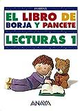 El libro de Borja y Pancete.
