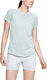 Under Armour 安德玛 女式 UA Qualifier 短袖衬衫