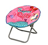 Nickelodeon JoJo Saucer Chair