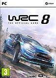 WRC8 - PC