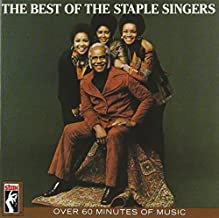 Best of the Staple Singers