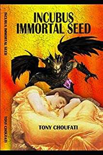 Incubus Immortal Seed: Genetic cloning