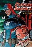 キャプテン・アメリカ:スティーブ・ロジャース/サム・ウィルソン ロード・トゥ・シークレット・エンパイア