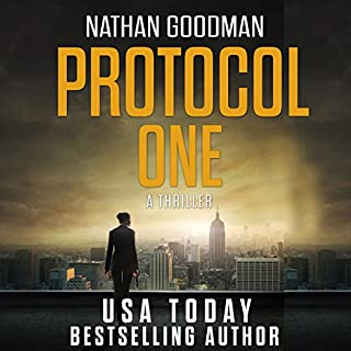 Protocol One cover art
