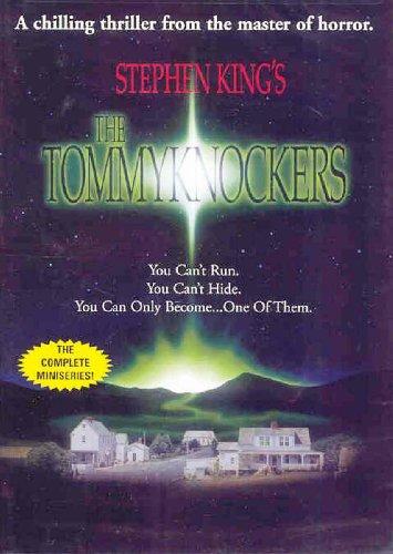 The Tommyknockers (2004) Jimmy Smits; Marg Helgenberger; Robert Carradine