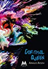 Cortisol Queen par Arseni