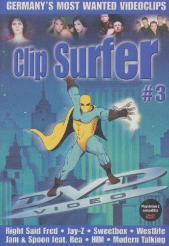 Clip Surfer #3