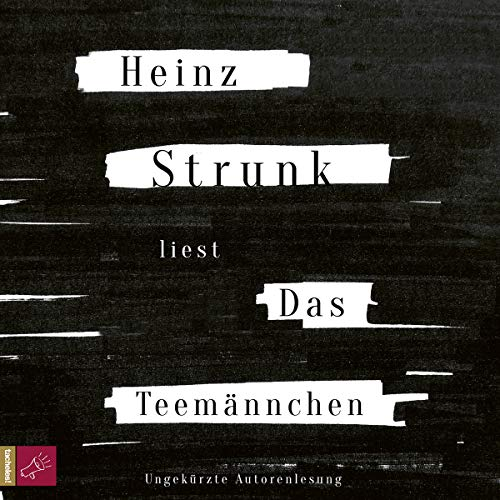 Das Teemännchen audiobook cover art