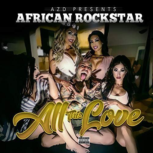 AZD IMC Nation & African Rockstar