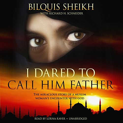 I Dared to Call Him Father audiobook cover art