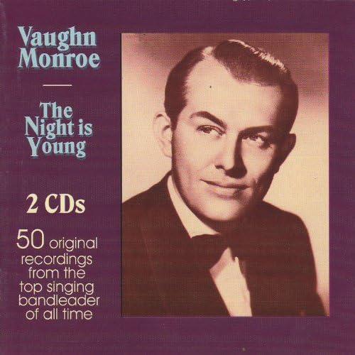 Vaughn Monroe feat. Patrice Munsel