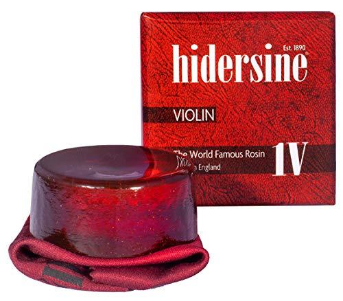 Hidersine 1 V, resina per violino