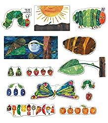 The Very Hungry Caterpillar Bulletin Board Set