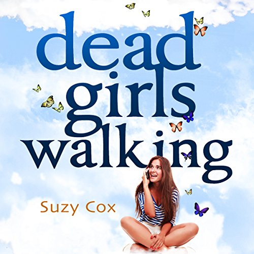 Dead Girls Walking audiobook cover art