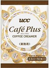 UCC カフェプラス 4.5ml 50個入×3