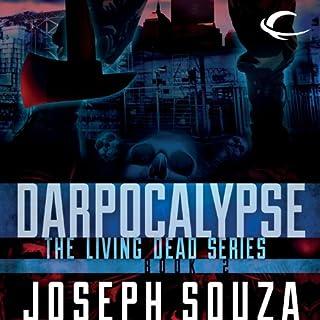 Darpocalypse audiobook cover art