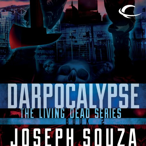 Darpocalypse cover art