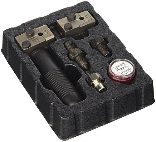 SW-Stahl 24529L Mechanisches Bördelgerät für SAE und DIN, 4,75 mm (3/16