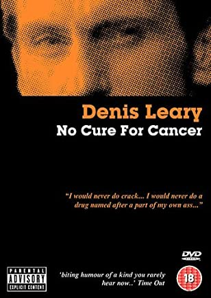 Denis Leary - No Cure For Cancer [1993] [DVD] by Ted Demme