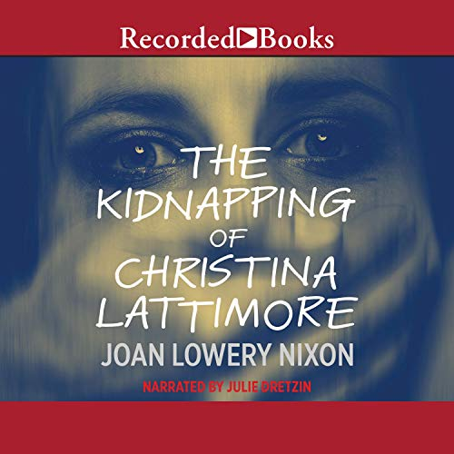 The Kidnapping of Christina Lattimore cover art