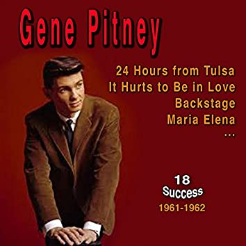 Gene Pitney (1961 - 1962) [18 Success]